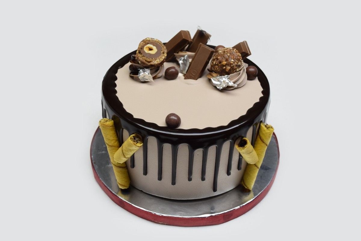 Chocolate Lover Cake 700
